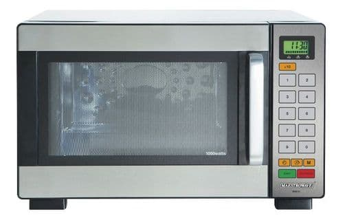 Maestrowave Microwave Oven - MW10