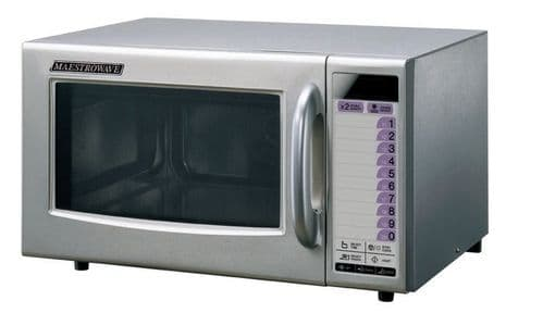 Maestrowave Microwave Oven - MW1200