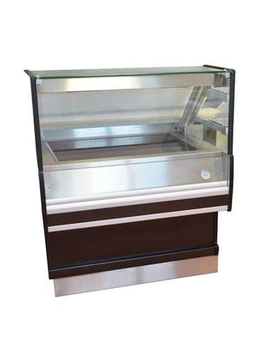 Mafirol Serve Over Counter with Hot Plate - RA12PQ-VVR