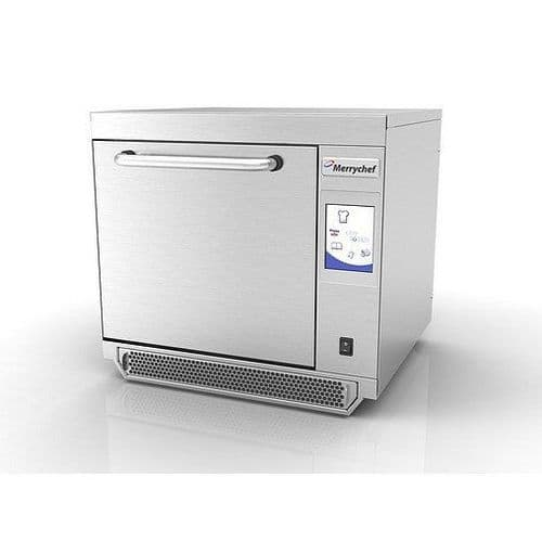 Merrychef eikon easyTouch Accelerated Cooking Electric Oven e3 (NEE) - CF419