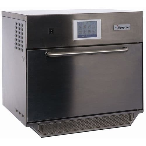 Merrychef eikon easyTouch Accelerated Cooking Electric Oven e5 (NSV) - CF418