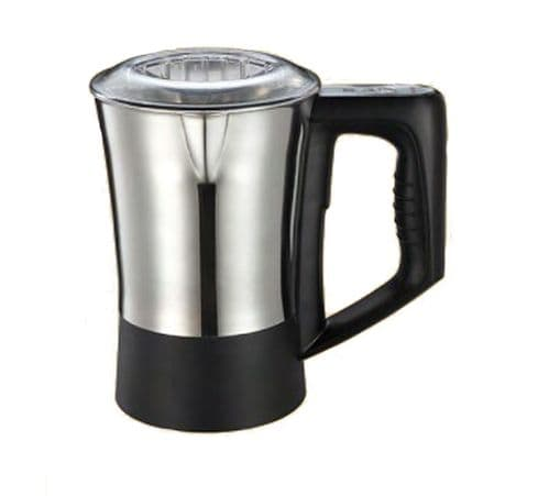 Milk Frother - CLT-N001E