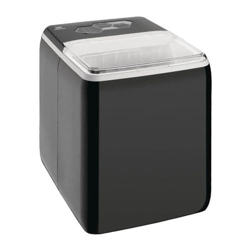 Nisbets Essentials Countertop Ice Machine 20kg Output - DC439