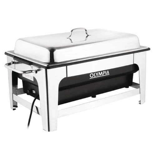 Olympia Electric Chafing Dish - CM266