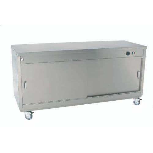 Parry Hot Cupboard HOT12 - GM708