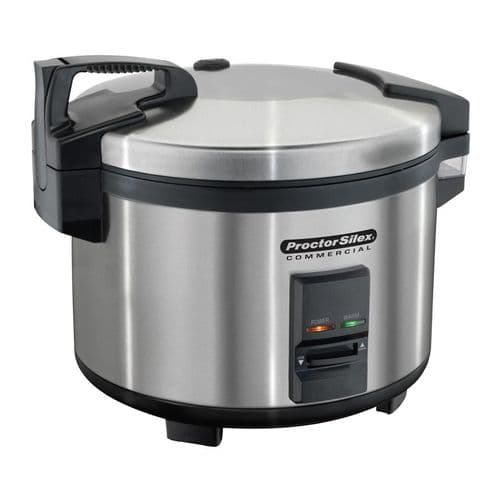 Proctor Silex Rice Cookers/Warmers - 37540-UK