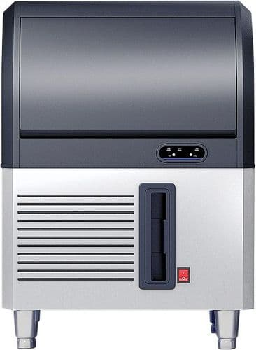 Prodis CL60 62kg Compact Fully Automatic Ice Maker 22kg Storage