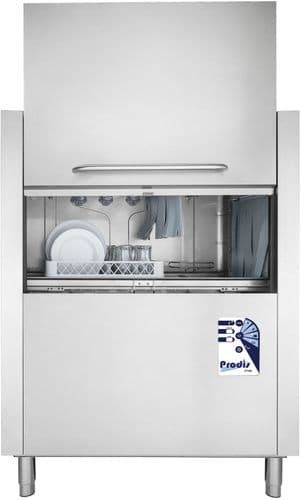 Prodis CT120 Rack Conveyor Dishwasher