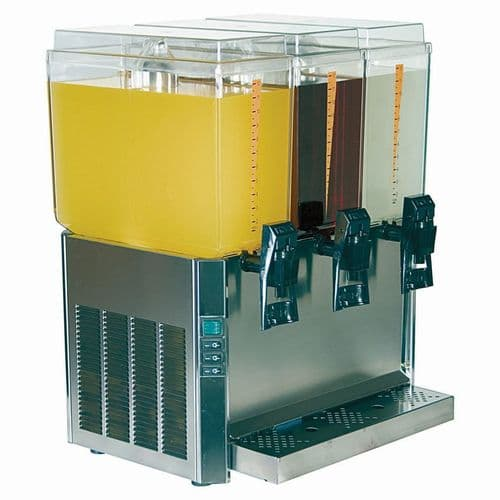 Promek Juice Dispensers - VL334