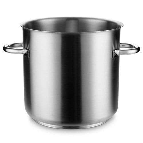 Pujadas HANDY Stainless Steel Stock Pot Without Lid - 400828