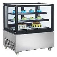 Refrigerated Floor Standing Display