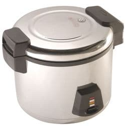 Rice and Pasta Cookers
