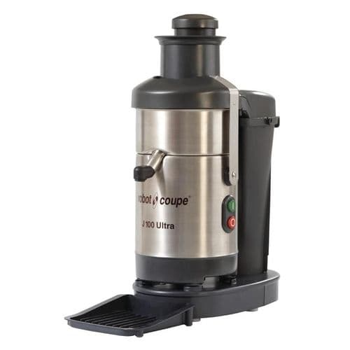 Robot Coupe Automatic Juicer J100 Ultra - CF891
