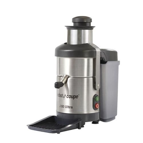 Robot Coupe Automatic Juicer J80 Ultra - DN582