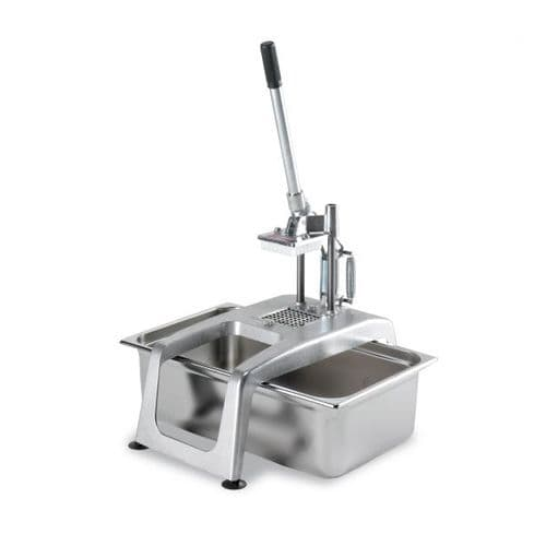 Sammic Manual Potato Chipper