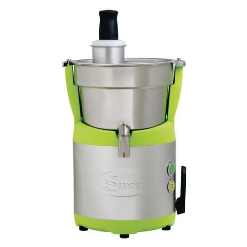 Santos Centrifugal Juicer Miracle Edition - GH739