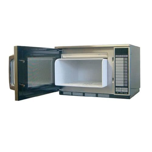 Sharp & CPS Microwave Oven - R22ATCPS1A