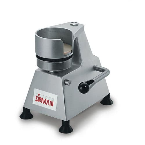 Sirman Burger Presses - SA100