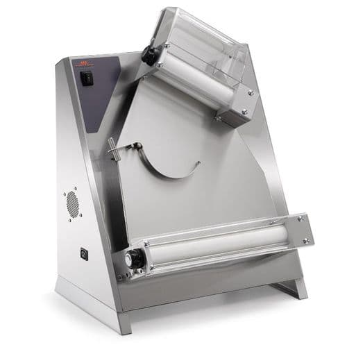 Sirman Pizza Dough Rollers - P-ROLL 320/2