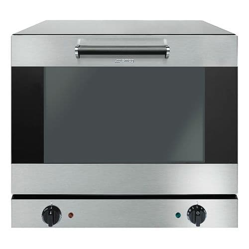 Smeg Commercial Convection Oven 57 Litre - ALFA43XUK