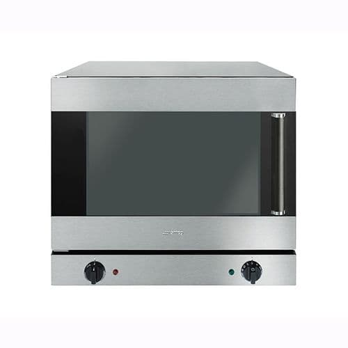 Smeg Commercial Convection Oven 57 Litre - ALFA45UK