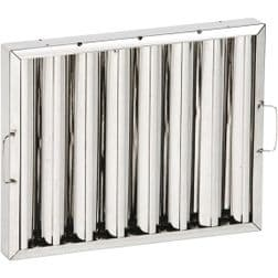 Stainless Steel Canopy Baffle Filters