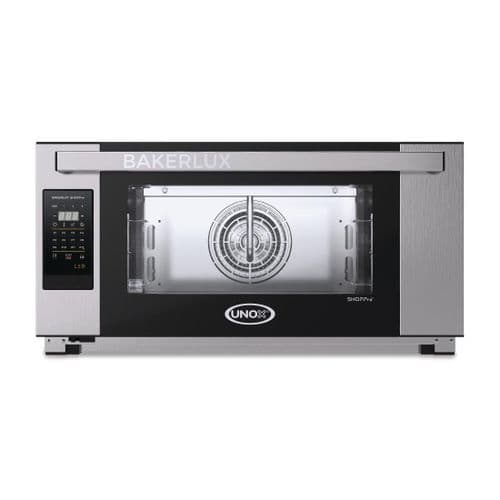 Unox Bakerlux SHOP Pro Elena LED 3 Grid Convection Oven - DW081