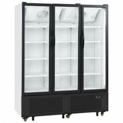 Upright Triple Bottle Coolers