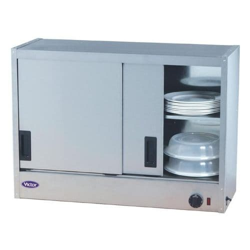 Victor Earl Hot Cupboard HED90100 - CE943