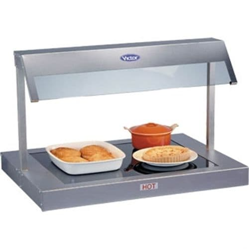 Victor Electric Food Warmer HDU20ZG - CD071