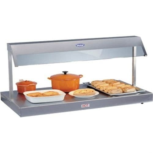 Victor Electric Food Warmer HDU30Z - CD072