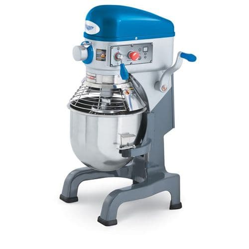 Vollrath 20 Litre Bench-mounted Planetary Mixer - 4075703