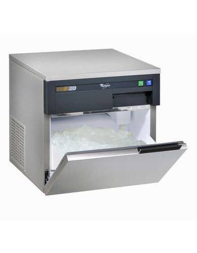 Whirlpool Integral Ice Maker - K20