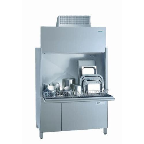 Winterhalter Utensil Washer GS660T ENERGY - DE679