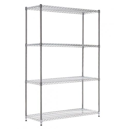 Wire Shelving - 760mm