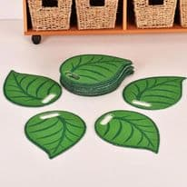 16 Pack Leaf Sit Pads