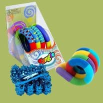 3 Piece Textured Tangles Pack