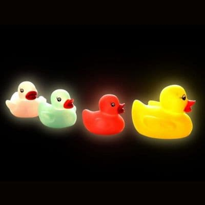 4 Pack Family of Ducks,colour changing ducks,sensory resources,special needs,early years resources, educational resources, educational materials, childrens learning resources, childrens learing materials, teaching resources for children, teaching material for children