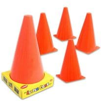 4 Pack Training Marker Cones