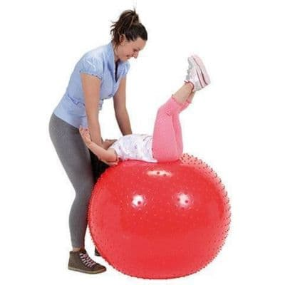 therasensory ball,sports balls, gym balls for children, lightweight balls with bumps, balls with holes, colourful balls, tactile ball, therapy ball, tuftex, exercise balls, activity balls for children with special needs, resources