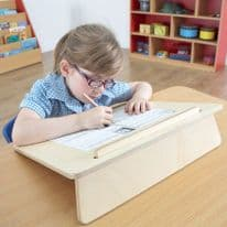 A3 Portable Wooden Writing Slope