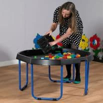 Active Tuff tray and Stand