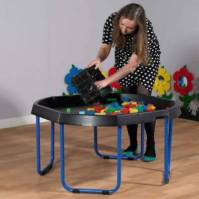 tuff tray and stand,tubs and trays,sand & water,early years resources, educational resources, educational materials, childrens learning resources, childrens learing materials, teaching resources for children, teaching material for children
