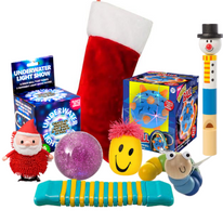 Awesome Pre Filled Christmas Stocking