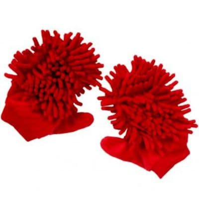 Awesome Sensory Mittens,sensory tactile resources,tactile gloves,autism tactile toys