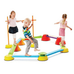 Balance Course Advanced Set