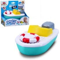 BB Junior Splash 'n' Play Twist & Sail