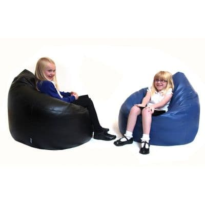Bean Bag Primary Chair,school settee,school lounging cushion,school bean bag furniture,school libary seating,early years resources,early years resources discount code,school bean bags