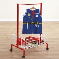 Budget Dressing Up Trolley
