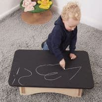 Chalkboard Mini Mark Making Platform